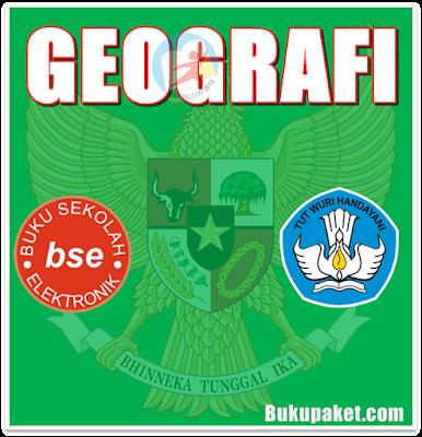 Kumpulan Buku Paket Geografi untuk SMA MA Lengkap