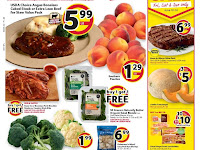 Winn Dixie Sales Ad Preview