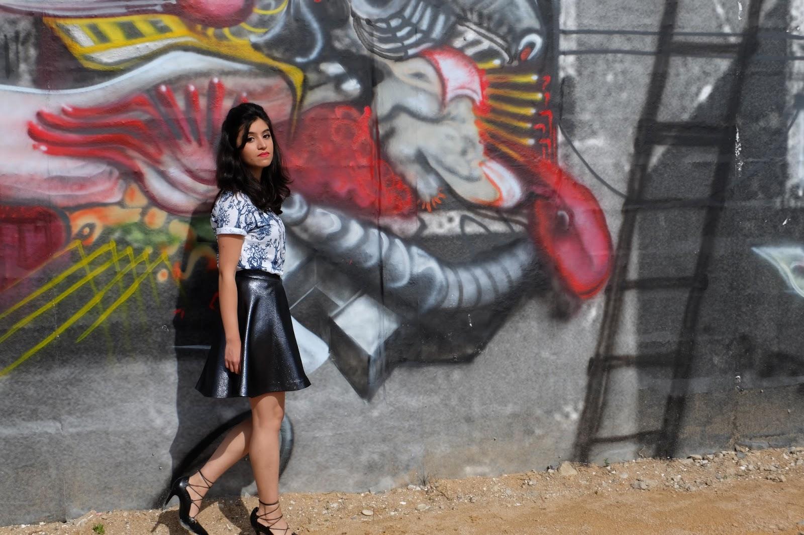 blog mode lyon, les érudits