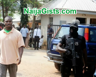 anambra state most wanted kidnapper arrested