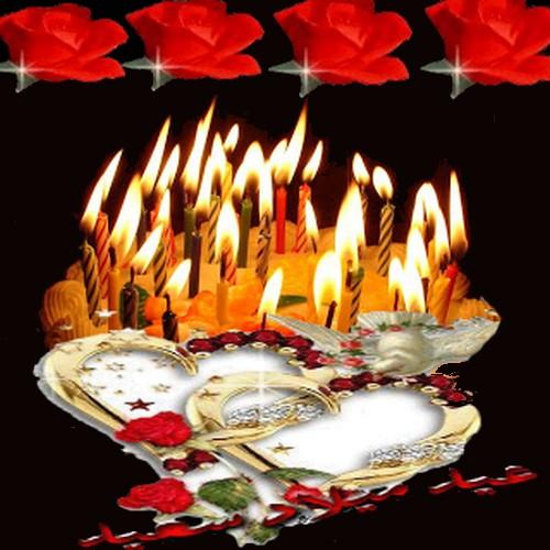 اجمل رسائل أعياد الميلاد كلمات و رسائل رومانسية