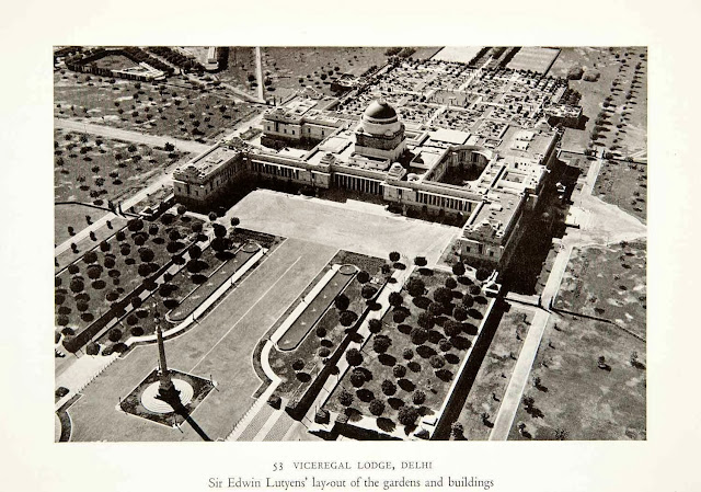 Image result for rashtrapati bhavan Viceroy's House