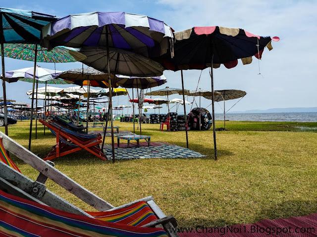 Pattaya 2 beach in Khon Kaen