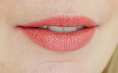 Gerard Cosmetics - matter Lippenstift (Tequila Sunrise)