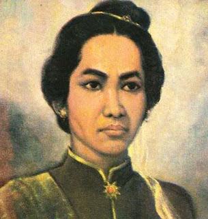 Biografi Cut Nyak Dhien Pahlawan Wanita Indonesia Biografi Cut Nyak Dhien Pahlawan Wanita Indonesia