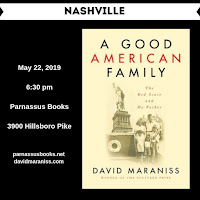 Book cover A Good American Family
