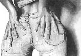 dibujos-eroticos-a-lapiz-de-mujeres-DrawingsByTony