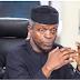 President Buhari may be poorer now than in 2015, says Osinbajo