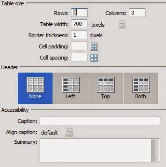 Membuat File PHP Sederhana di Dreamweaver