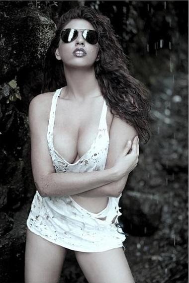 Priya Soni Photoshoot
