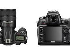 Pengertian ,Perbedaan Kamera SLR Dan DSLR