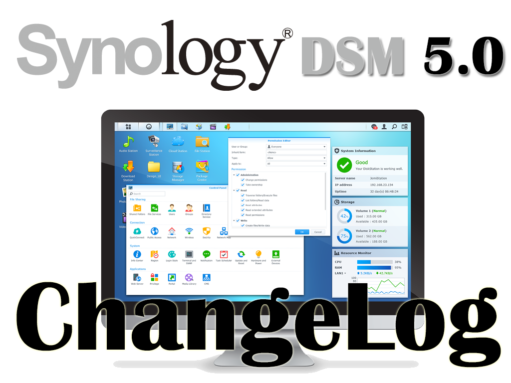Synology Cloud Station Drive Windows Download