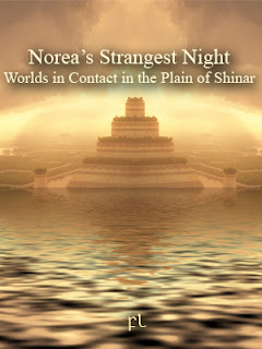 Norea's Strangest Night Cover