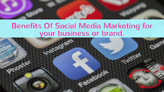 Social Media Marketing has helped various businesses to grow online.