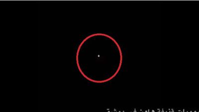 صواريخ مجهولة تستهدف حمص والدفاع الجوي السوري يسقطها