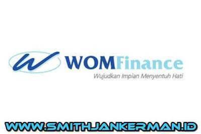 Lowongan PT. WOM Finance Pekanbaru Agustus 2018