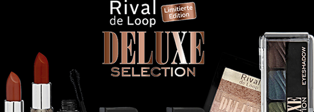 Preview Rival de Loop Deluxe Selection - Limited Edition (LE) - November 2015
