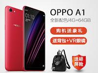 Spesifikasi Oppo A1 Info Resmi Daftar Harga