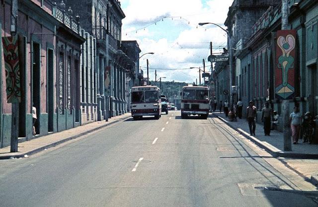 Cuba En Los Anos 70 80 Y 90 Fotos Ojo Datos Forocoches