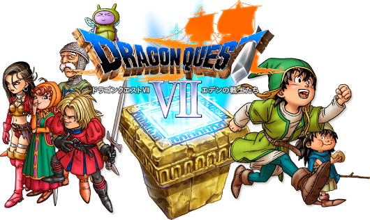 DQ7: First Impressions