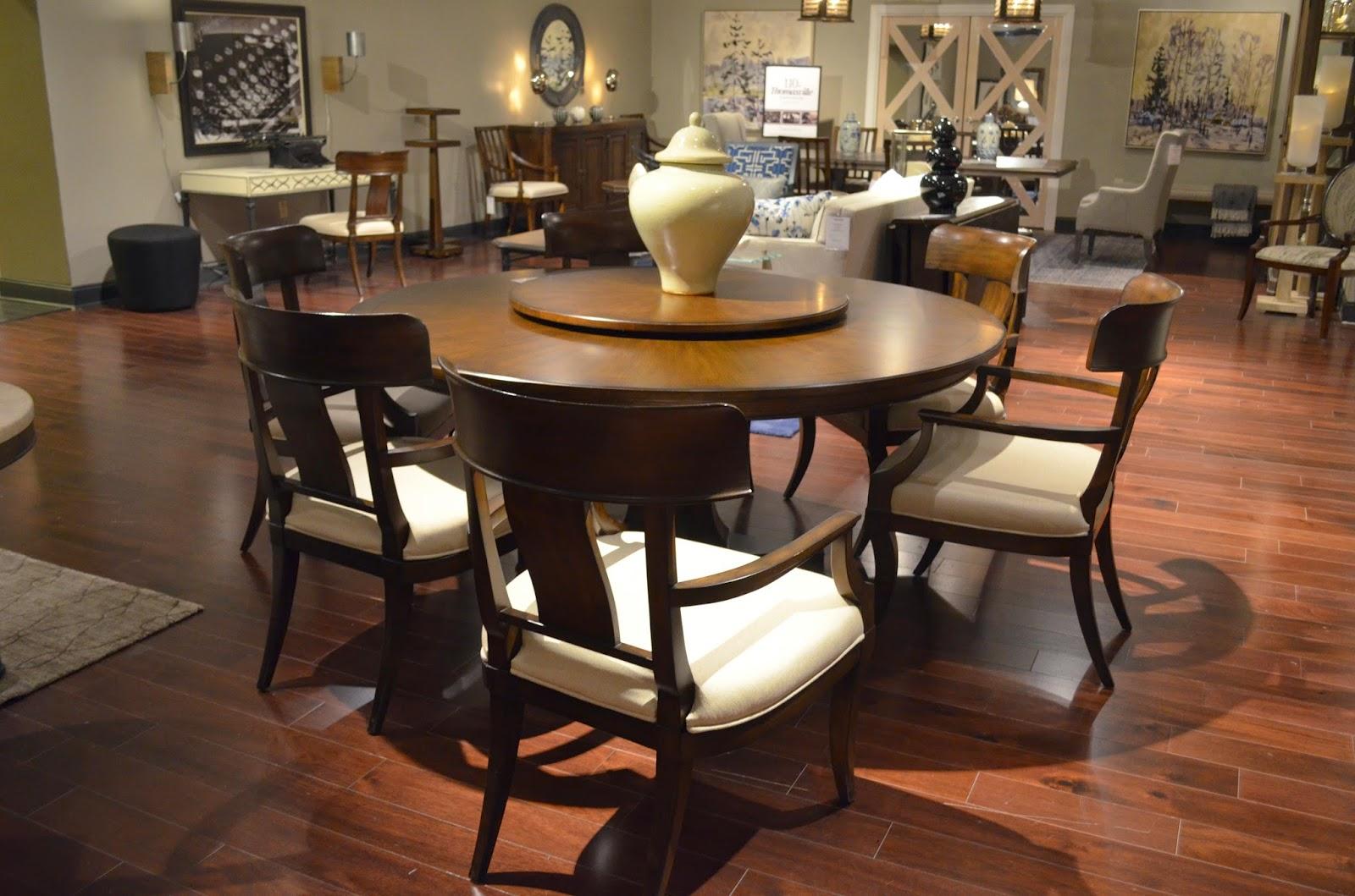 lisa mende design thomasville furniture at high point market thomasville furniture at high point market
