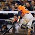 Reporte de las Mayores: Altuve rumbo a proeza sin precedentes en MLB