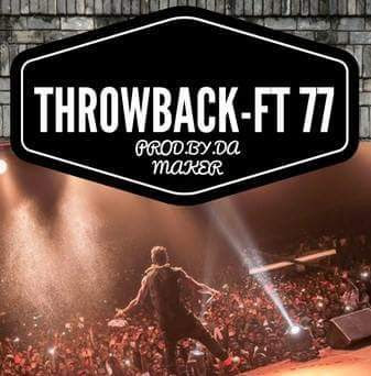 Shatta Wale  – Throw Back (Feat. Joint 77)