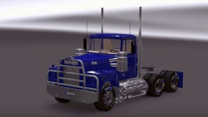ETS2 Mack RS700