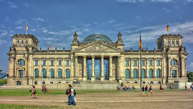 Most Beautiful Places to Visit in Germany - RictasBlog