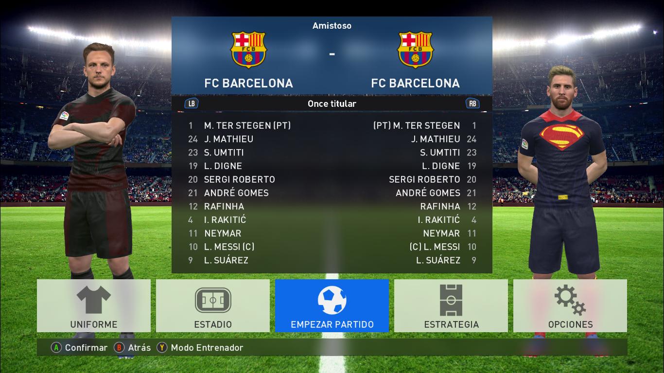 c83d4d0da Barcelona F.C