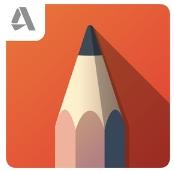 Autodesk SketchBook Pro Apk Full Unlocked