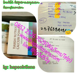 Hub 085229267029 Jual Produk Tiens Asli Klaten Distributor Agen Toko Stokis Cabang Tiens Syariah Indonesia