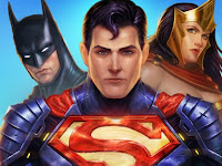 Free Download DC Legends v1.12.3 Mod Apk