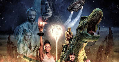 Iron Sky The Coming Race 2019 - Nosub