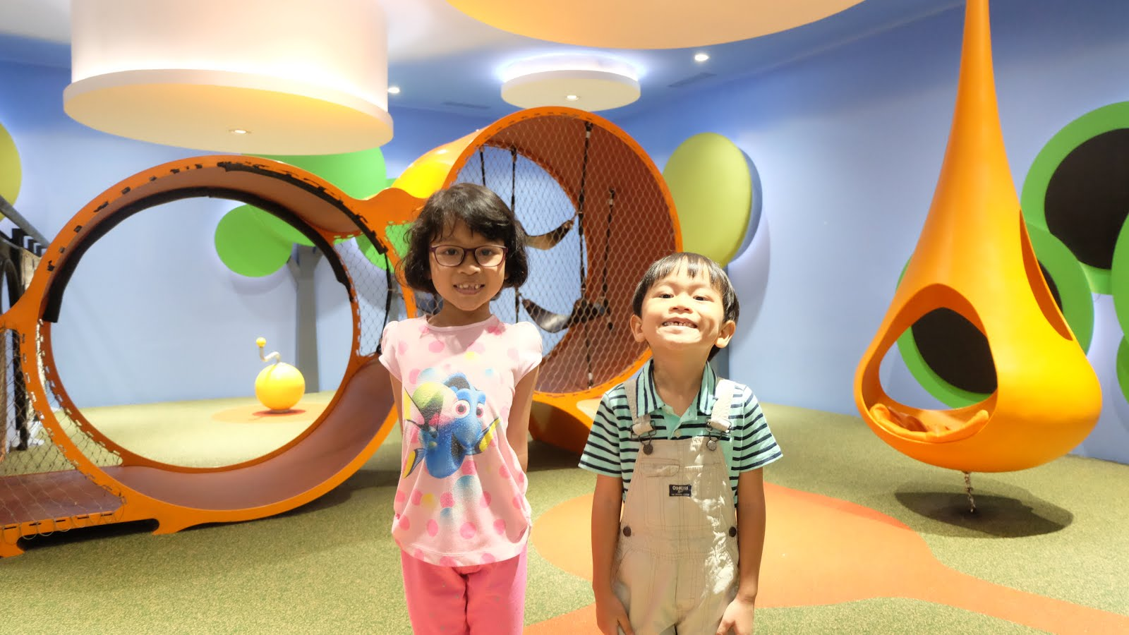 Review Cinemaxx Junior Lippo Village