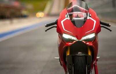 Ducati 1299 Panigale S led headlight