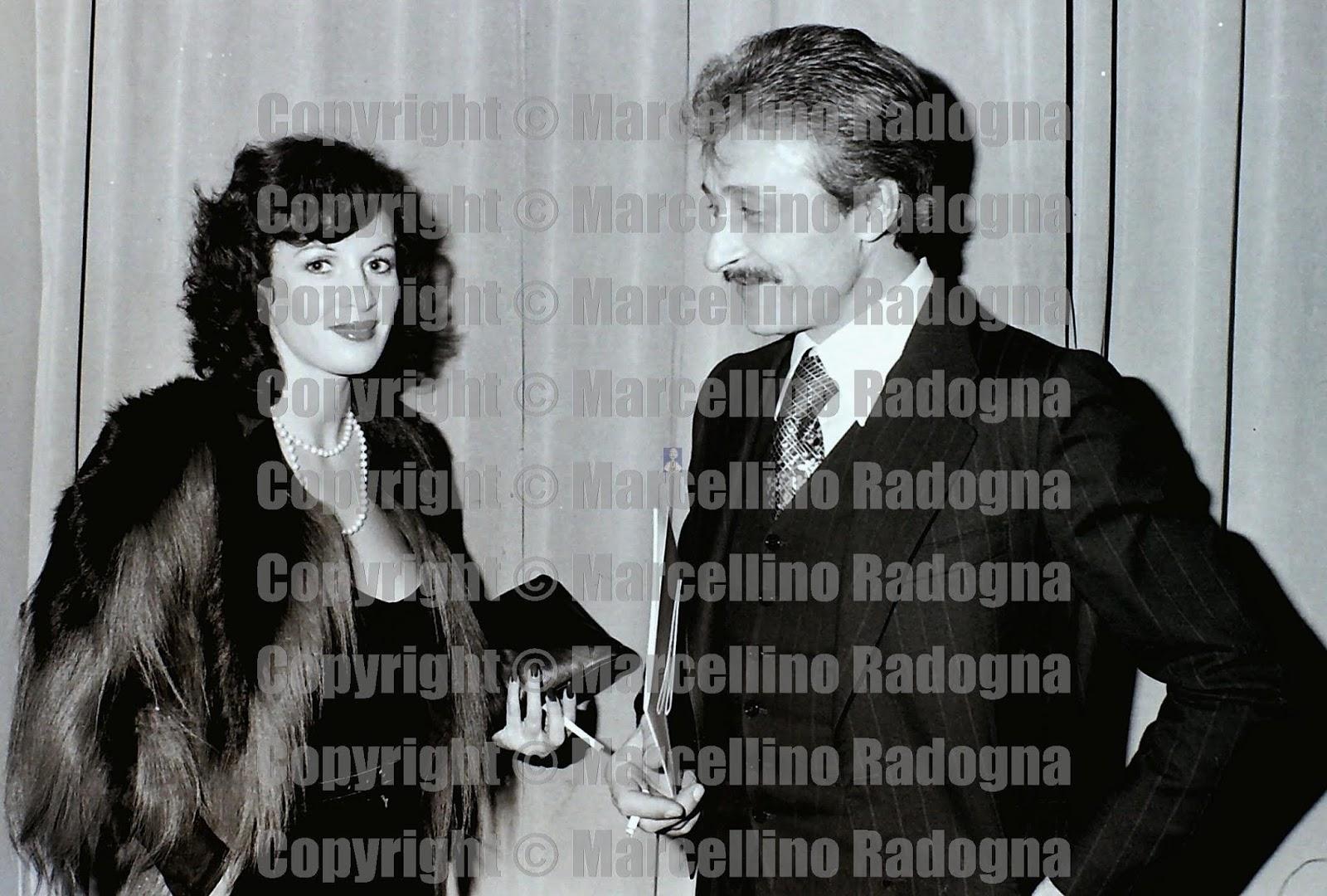 Paola Senatore marcellino radogna - fotonotizie per la stampa: paola