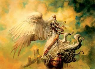 Archangel Noua Energie - Saltul Cuantic &Amp; Simptome Ale Trezirii Spirituale