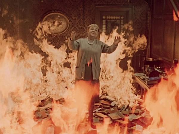 Resenha livro Fahrenheit 451