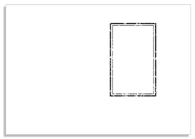 My Life All in One Place: A dot grid booklet for your