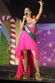 Critical Beauty: Special: Miss Earth 2012 Coverage