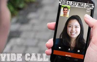 Cara Video Call di HP Android Tanpa Kamera Depan
