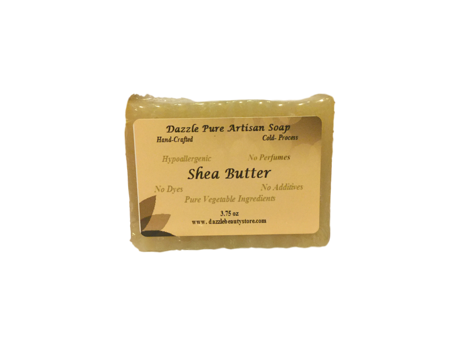 25becc666f5f I received a wonderful Pure Artisan Shea Butter All Natural Soap Bar from  dazzlebeautystore.com in exchange for an honest review. I put this awesome  soap in ...