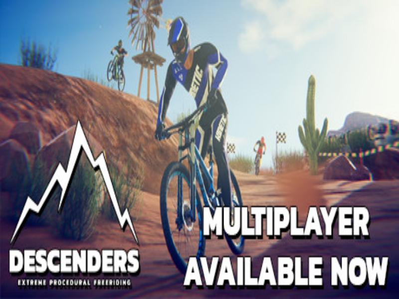 Download Descenders Game PC Free on Windows 7,8,10