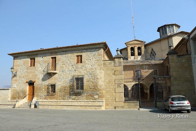 Basílica del Puy, Estella-Lizarra