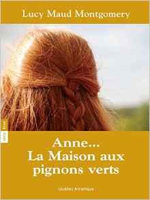 De livres d 39 epice tag wishlist for Anne la maison aux pignons verts