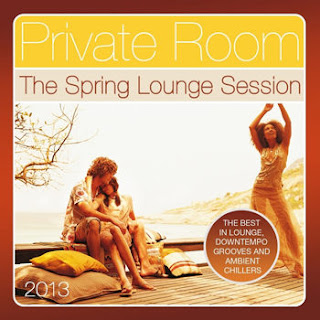 capa Download – Private Room   The Spring Lounge Session – 2013