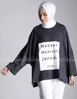 Baju Muslim Vivi Zubedi