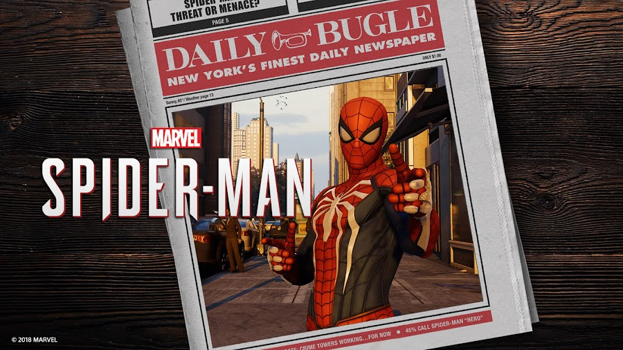 marvels spider man ps4 fastest selling game