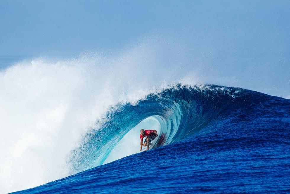 6 Kelly Slater Fiji Pro Foto WSL Ed Sloane